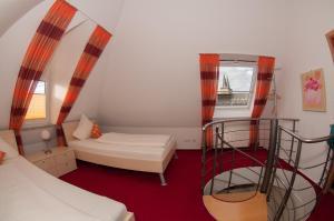 Albergo Haus Siegfried, Ferienwohnungen  Xanten - big - 43