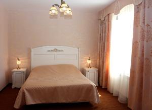 Hotel Italia, Hotely  Voronezh - big - 6