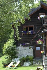 Chalet dei Fiori - Bed and Breakfast