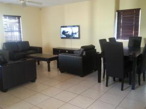 Moya Self Catering, Dovolenkové domy  Durban - big - 8