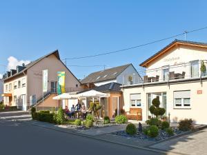 Gästehaus Martina