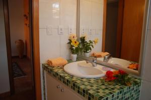Villa Borromeo, B&B (nocľahy s raňajkami)  Salvador - big - 24