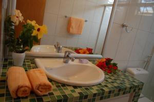 Villa Borromeo, B&B (nocľahy s raňajkami)  Salvador - big - 26