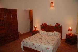 Villa Borromeo, B&B (nocľahy s raňajkami)  Salvador - big - 12