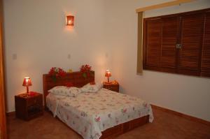 Villa Borromeo, B&B (nocľahy s raňajkami)  Salvador - big - 10