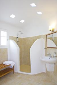 Yakinthos Residence, Apartmánové hotely  Panormos Mykonos - big - 20