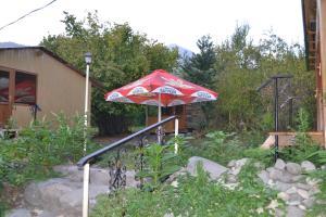 Bio Yard, Penzióny  Lagodekhi - big - 10
