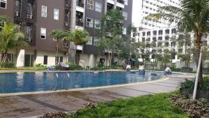 Apt Mapple 319 Silkwood Residences, Apartmány  Tangerang - big - 3