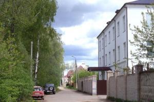 Hostel in Staraya Russa