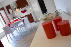 Hypogeum Suites & Apartments, Residence  Otranto - big - 31