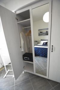 Hypogeum Suites & Apartments, Residence  Otranto - big - 12