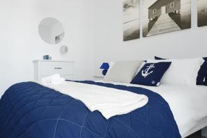 Hypogeum Suites & Apartments, Residence  Otranto - big - 33