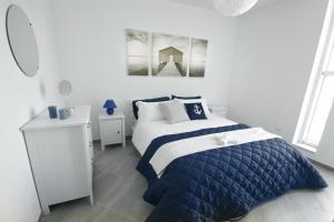 Hypogeum Suites & Apartments, Residence  Otranto - big - 1