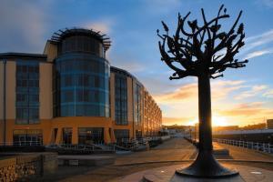 Radisson Blu Waterfront (21 of 85)