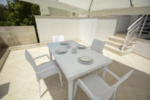 Hypogeum Suites & Apartments, Residence  Otranto - big - 35