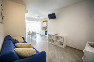 Hypogeum Suites & Apartments, Residence  Otranto - big - 38
