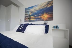 Hypogeum Suites & Apartments, Residence  Otranto - big - 39