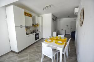 Hypogeum Suites & Apartments, Residence  Otranto - big - 25