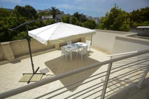 Hypogeum Suites & Apartments, Residence  Otranto - big - 40