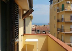 Accomodation Libertino, Penziony  Tropea - big - 22