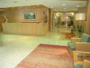 Evenia Coray, Hotel  Encamp - big - 31