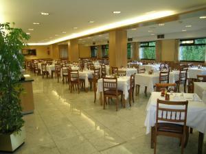 Evenia Coray, Hotel  Encamp - big - 34