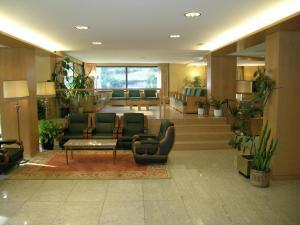 Evenia Coray, Hotel  Encamp - big - 32