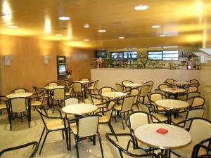 Evenia Coray, Hotel  Encamp - big - 33