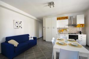 Hypogeum Suites & Apartments, Residence  Otranto - big - 42
