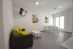 Hypogeum Suites & Apartments, Residence  Otranto - big - 43