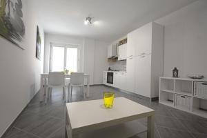 Hypogeum Suites & Apartments, Residence  Otranto - big - 44