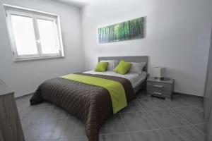 Hypogeum Suites & Apartments, Residence  Otranto - big - 45