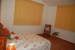 Villa Borromeo, B&B (nocľahy s raňajkami)  Salvador - big - 9