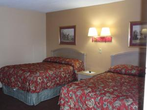 Accommodation in Kentucky