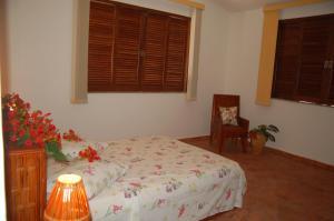 Villa Borromeo, B&B (nocľahy s raňajkami)  Salvador - big - 14