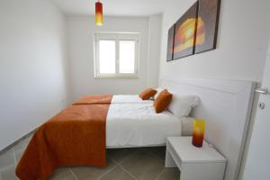 Hypogeum Suites & Apartments, Residence  Otranto - big - 47