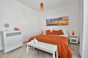 Hypogeum Suites & Apartments, Residence  Otranto - big - 49