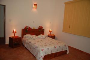 Villa Borromeo, B&B (nocľahy s raňajkami)  Salvador - big - 16
