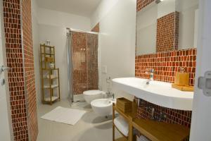 Hypogeum Suites & Apartments, Residence  Otranto - big - 52