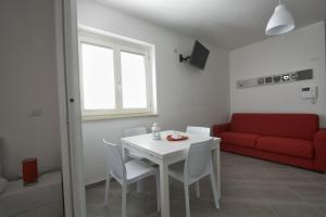 Hypogeum Suites & Apartments, Residence  Otranto - big - 53