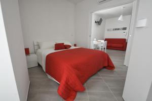 Hypogeum Suites & Apartments, Residence  Otranto - big - 27
