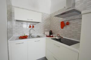 Hypogeum Suites & Apartments, Residence  Otranto - big - 55