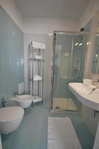 Hypogeum Suites & Apartments, Residence  Otranto - big - 56