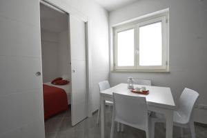 Hypogeum Suites & Apartments, Residence  Otranto - big - 57