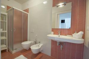 Hypogeum Suites & Apartments, Residence  Otranto - big - 58