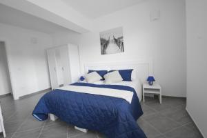 Hypogeum Suites & Apartments, Residence  Otranto - big - 59