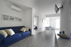 Hypogeum Suites & Apartments, Residence  Otranto - big - 28