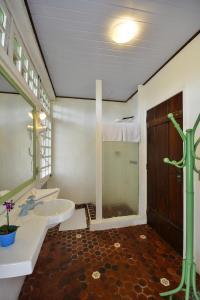 Porto Pousada Saco da Capela, Affittacamere  Ilhabela - big - 15