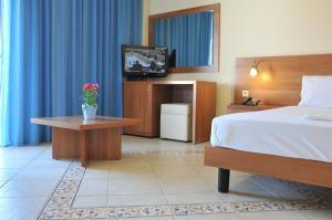 Lido Hotel, Hotely  Xylokastron - big - 4