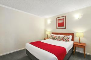 Quality Inn and Suites Knox, Apartmanhotelek  Wantirna - big - 46